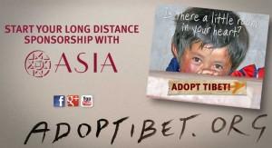 Adopt Tibet!