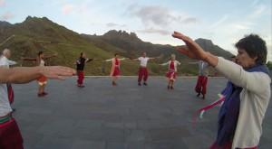 A talk on a Tibetan Song by Chögyal Namkhai Norbu
