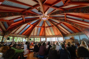 Italy, Merigar West  June 30-July 4, 2017  Sangha Retreat