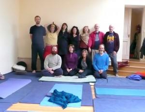Yantra Yoga in Wales