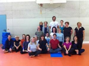 Yantra Yoga in Venice