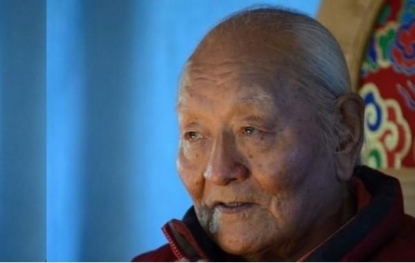 Chögyal Namkhai Norbu on Generosity