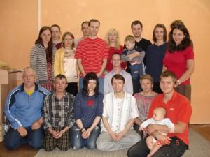 Santi Maha Sangha in Russia