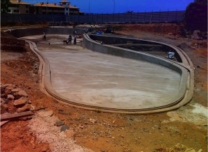 Project Update July 2014