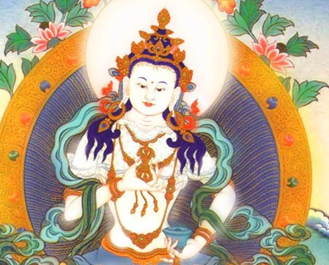Shitro Global Practice for our Vajra Brothers & Sisters