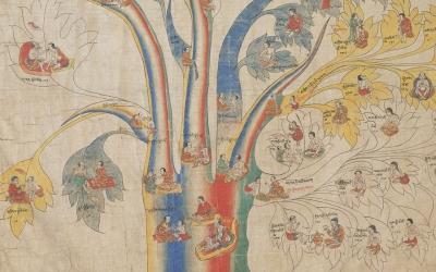 Tibetan Medicine at Dzamling Gar