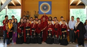 30th Anniversary of Tsegyalgar East