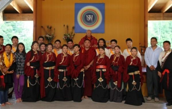 30th Anniversary of Tsegyalgar East