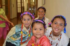 New Complete Video of Young Khaita Dancers