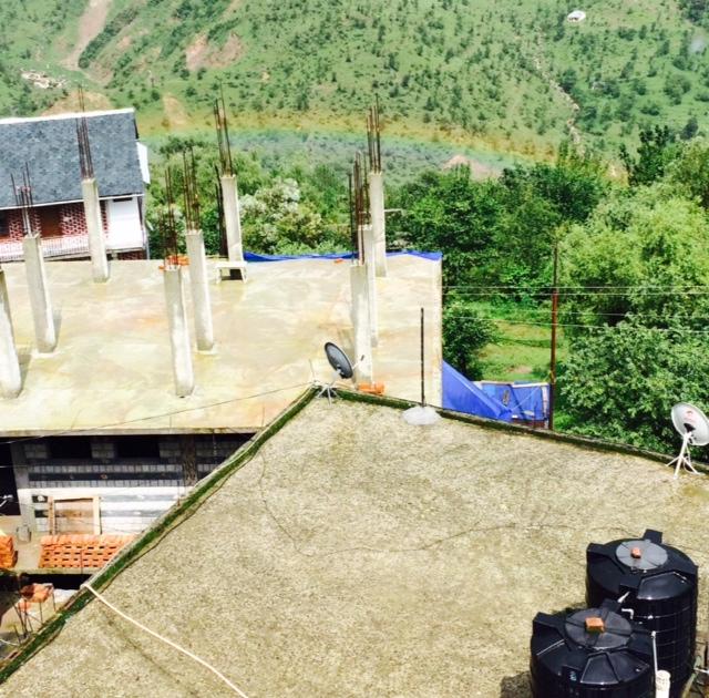 Dharamasala rainbow