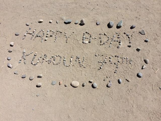 Happy Birthday His Holiness the Dalai Lama, Kundun!