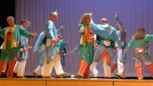 Inauguration of Universal Mandala & 30 Years of Tsegyalgar East