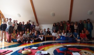 Intensive Mandarava Practice Retreat in Czech Republic