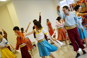 Days of Tibetan Culture in Sochi
