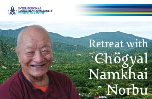 Baja Retreat with Chögyal Namkhai Norbu