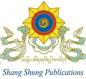 An Update on Shang Shung Publications