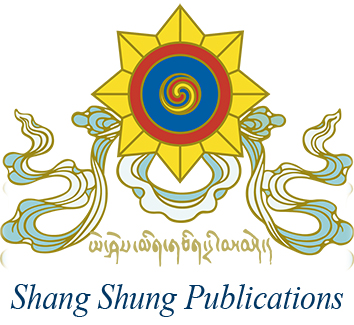 New Releases from Shang Shung Publications