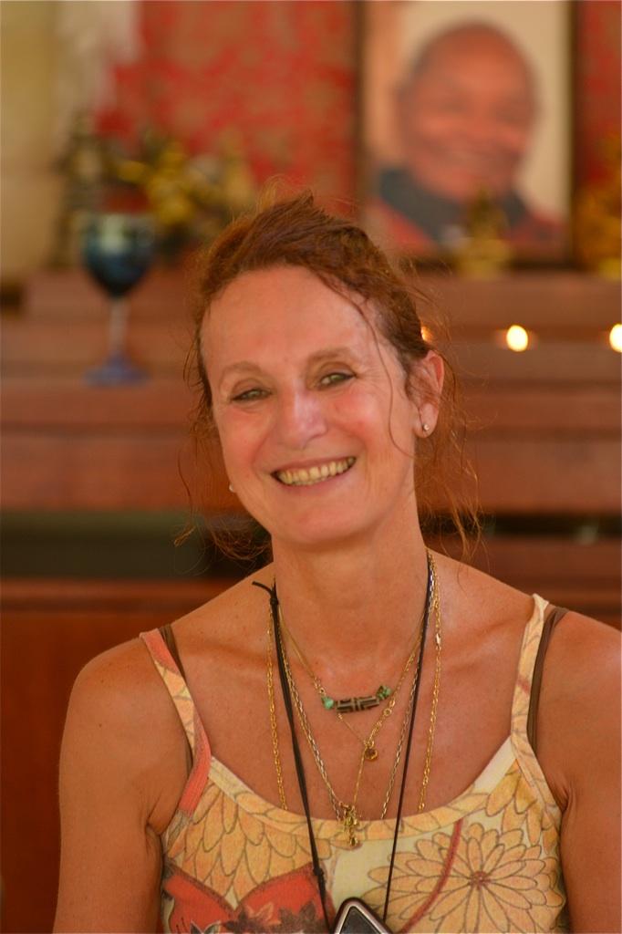 Elise Stutchbury - SMS Instructor