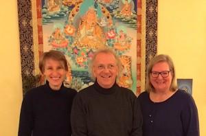 New Gakyil Yeselling, Austria