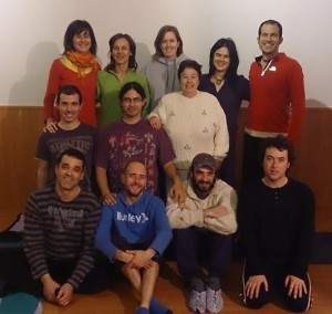 Open Introduction to Yantra Yoga in Vitoria, Spain
