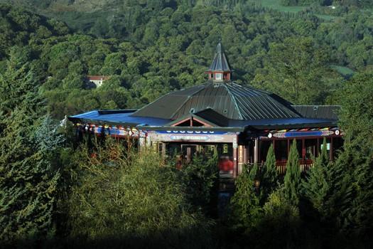 tempio merigar