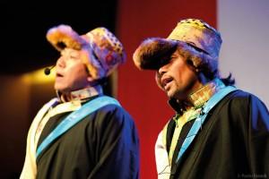Tibetan Culture Weekend