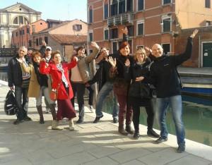 Dance and Khaita in Venice