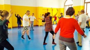 Videos of Khaita Activities in Prague, Czech Republic