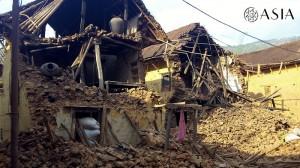 Nepal – An Apocalyptic Scenario