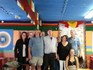 Introduction to the Dharma with Jim Valby at SSI USA