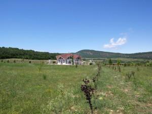 Kunsangar South New Gakyil