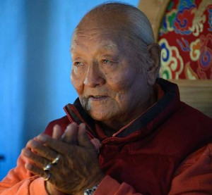 Chögyal Namkhai Norbu on Generosity