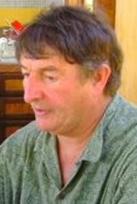 Jim Valby