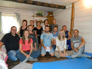 Retreats in Belarus