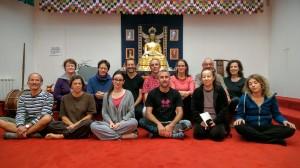 Yantra Yoga Course in Paris