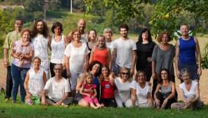 Yantra Yoga Holidays for Beginners