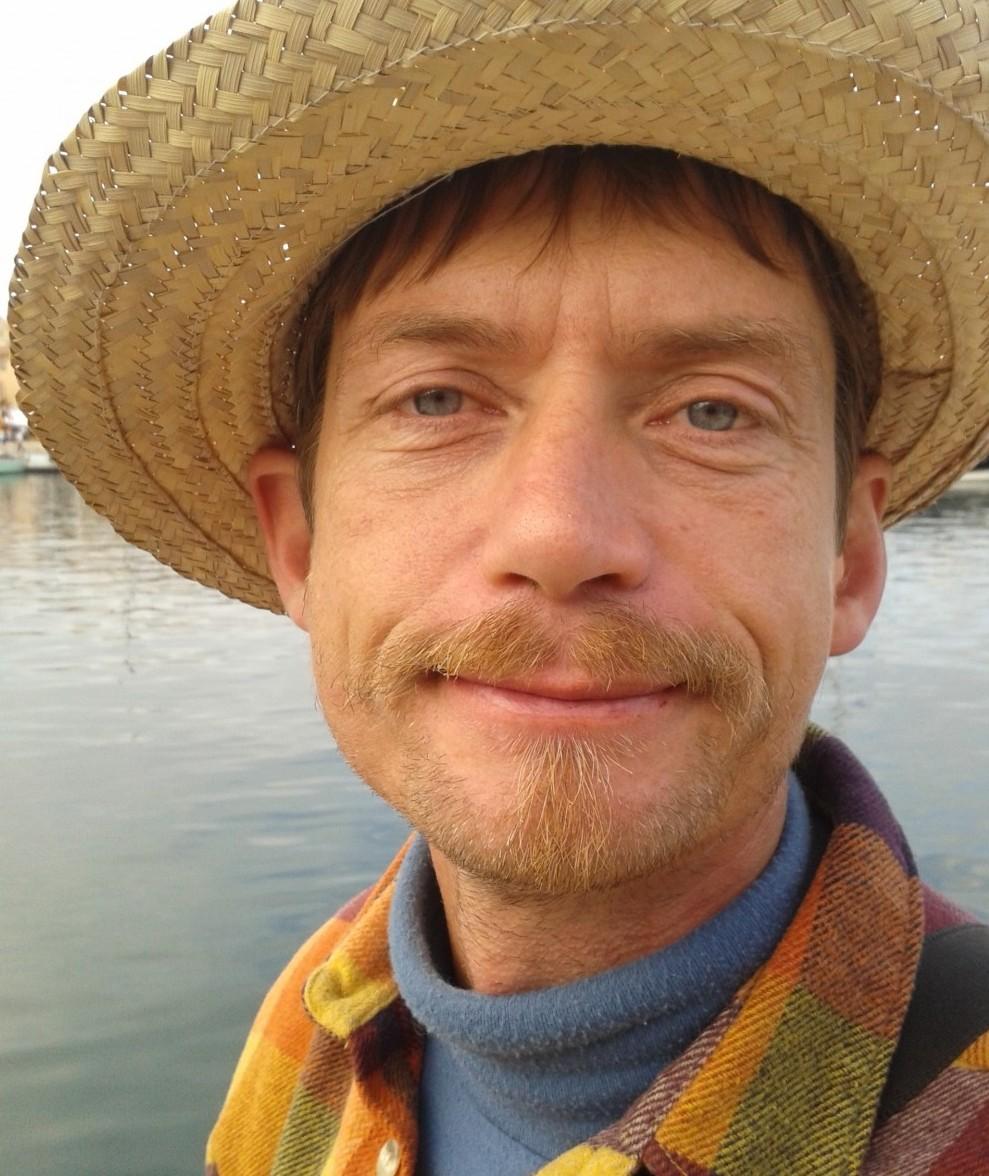 Hubert Kotowicz Red Gakyil