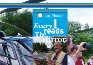 The Mirror, issue 129