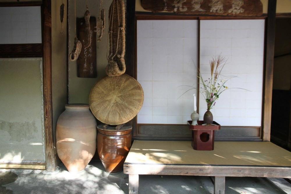 Kyoto scene Photo by: M Farrington