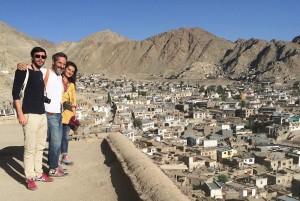 A Visit to Leh, Ladakh