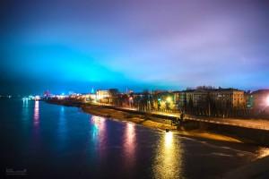 New Ling in Arkhangelsk