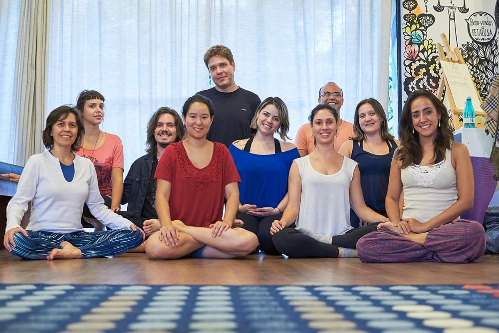 Yantra Yoga Group