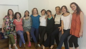 Delegling, Buenos Aires Dzogchen Community