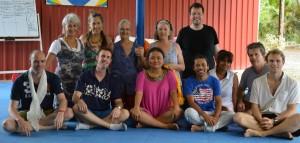 Khaita Workshop – Fifty Dances at Namgyalgar