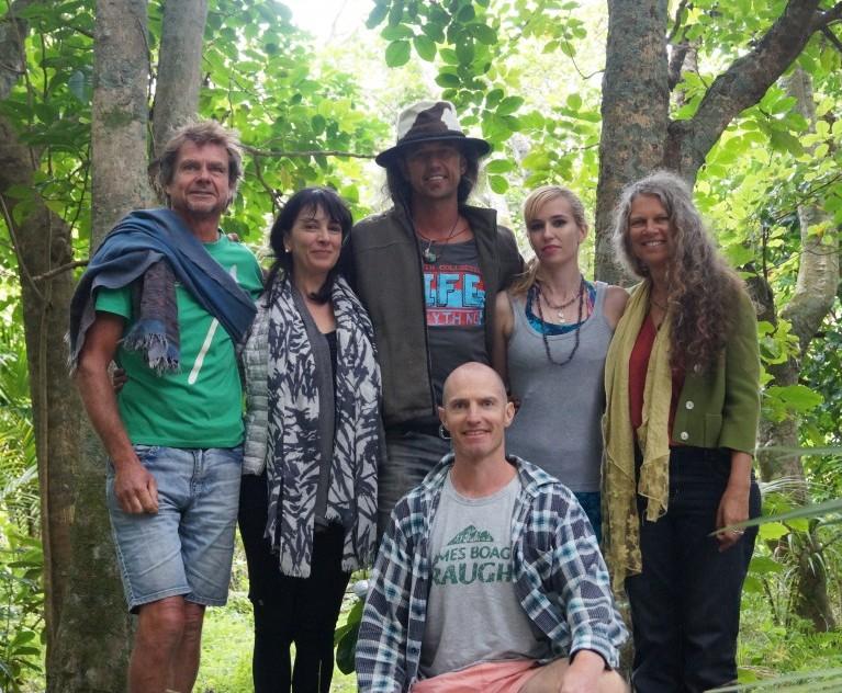 New Zealand -  Retreat: January 9-10, 2016, Breathing and Kumbhaka and how to develop soft Kumbhaka.