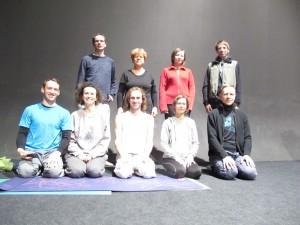 Yantra Yoga in Poland