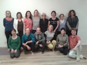 Yantra Yoga in Marseille