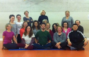 Yantra Yoga Course in Venice