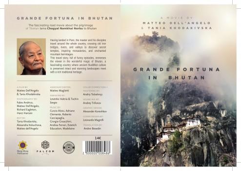 Grande Fortuna cover