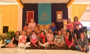 Vajra Dance Teachers Meeting